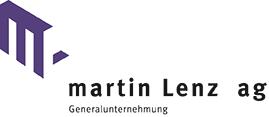 martinLenz ag