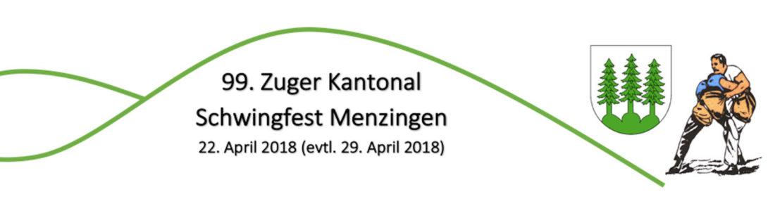 99. Zuger Kantonalschwingfest